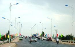 Quảng Nam: Hàng loạt công trình lớn được khánh thành