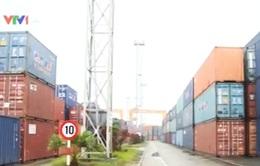 Tháo gỡ tồn đọng hàng nghìn container tại cảng biển