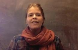 Mỹ xác nhận nữ công dân bị IS bắt cóc đã thiệt mạng