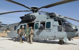 Quân đội Pháp giải cứu con tin nước ngoài tại Mali