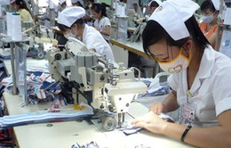 Mỹ nhập khẩu hàng dệt may Việt Nam nhiều nhất