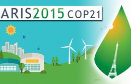 COP 21: Đồng lòng song khó nhất trí