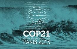 Hội nghị COP21 còn 3 nhóm vấn đề chưa thống nhất