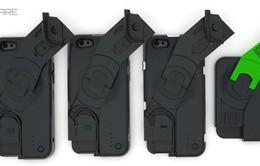 CrankCase - Vỏ bảo vệ kiêm sạc dự phòng dành cho iPhone