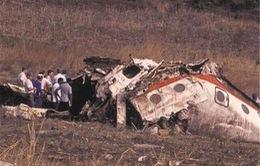 Những vụ tai nạn hàng không do phi công tự sát
