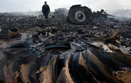 Công bố báo cáo cuối cùng về nguyên nhân vụ rơi máy bay MH17