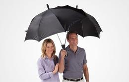 Những chiếc ô độc đáo cho ngày trời mưa