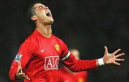 Ronaldolà cầu thủ xuất sắc nhất lịch sử Ngoại hạng Anh