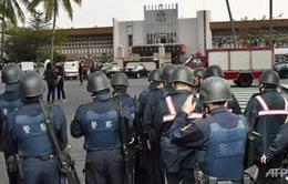 Đài Loan: 6 tù nhân tự sát trong trại giam