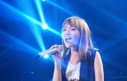 """Vietnam Idol 2015: Hà Trần hát nhạc phim, Nhật Thủy trở về """"nhà"""""""