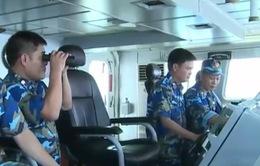 Cảnh sát biển Việt Nam - lực lượng nòng cốt bảo vệ an ninh vùng biển, đảo Tổ quốc
