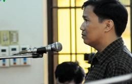 Đồng Nai: Nguyên Đại úy CSGT bắn chết cấp trên lĩnh án 9 năm tù