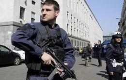 Italy bắt nhiều đối tượng tình nghi khủng bố
