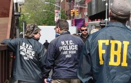 Cảnh sát New York đặt trong tình trạng báo động cao