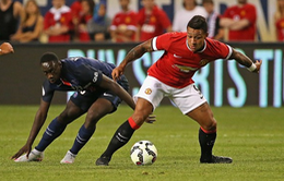 Man Utd – Middlesbrough: Chớ coi thường Boro! (3h00, 29/10)