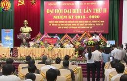 Chủ tịch nước dự Đại hội đại biểu cựu tù cách mạng Nghệ An