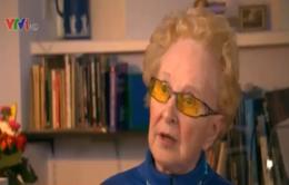 Mỹ: Cụ bà 91 tuổi được nhận làm việc tại công ty công nghệ