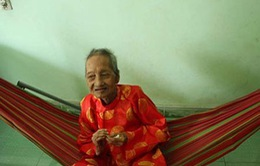 Triệu phú Moldovan hứa trao thưởng 1 triệu USD cho cụ bà thọ 123 tuổi