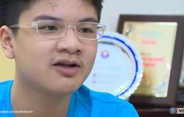 Nhà vô địch cờ vua trẻ châu Á Nguyễn Anh Khôi ước mơ trở thành bác sĩ