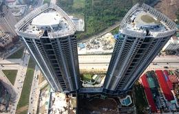 Sợ mất 160 tỷ phí bảo trì, cư dân Keangnam kiến nghị lên Thủ tướng