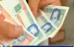 Cuba bắt đầu lưu hành đồng tiền Peso mệnh giá cao