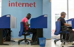 Cuba sẽ phổ cập Internet toàn dân trước năm 2020