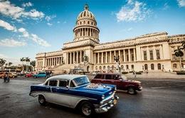 Mỹ mở tuyến đường thủy và đường không tới Cuba