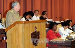 Chủ tịch Raul Castro: Quan hệ Cuba - Mỹ hướng tới kỷ nguyên mới