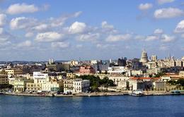 Cuba - điểm đến hấp dẫn của doanh nghiệp Mỹ