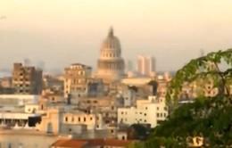 Ngành du lịch Mỹ hướng tới thị trường Cuba