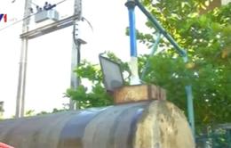 Cuba làm mưa nhân tạo để chống khô hạn