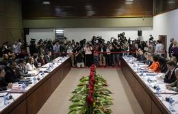 Mỹ, Cuba ấn định thời điểm vòng đàm phán thứ 2 về bình thường hóa quan hệ