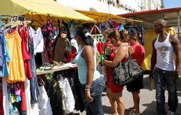 Du lịch Cuba tăng 16% so với cùng kỳ năm ngoái