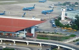 Cục Hàng không Việt Nam yêu cầu kiểm soát chặt an ninh tổ bay
