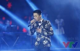 Hit 'Có khi' của Hoài Lâm tiếp tục dẫn đầu BXH Bài hát yêu thích