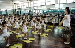 Cung thiếu nhi Hà Nội – Vườn ươm tài năng nghệ thuật