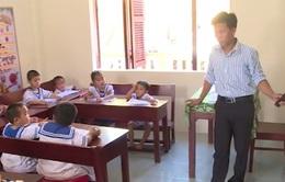 Lớp học đặc biệt trên đảo Song Tử Tây, Trường Sa
