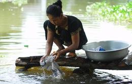 Hơn 2 tỷ người thiếu nước sạch sinh hoạt