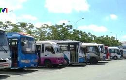 Các DN vận tải chậm trễ giảm giá cước