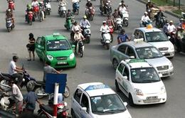 Hà Nội: Taxi tăng giá cước