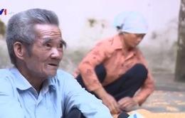 Cụ ông 85 tuổi miệt mài sáng chế phục vụ bà con nông dân