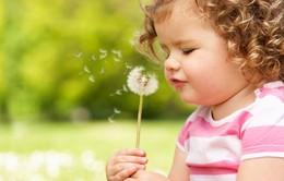5 điều cần nghĩ tới khi đặt tên cho bé yêu
