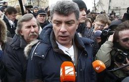 Nga xác định danh tính chủ mưu sát hại ông Boris Nemtsov