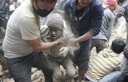 LHQ kêu gọi quyên góp 415 triệu USD cho Nepal