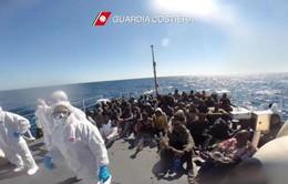 EU họp khẩn bàn cách ngăn chặn tình trạng nhập cư trái phép