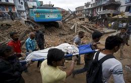 Nhiều công dân Việt Nam sắp trở về sau động đất tại Nepal