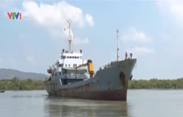 Vũng Tàu: Bộ đội Hải quân cứu sống ngư dân bị nạn trên biển