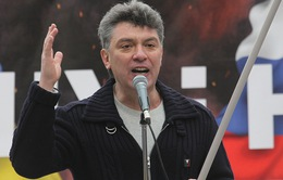 Nga điều tra vụ sát hại cựu Phó Thủ tướng Nga