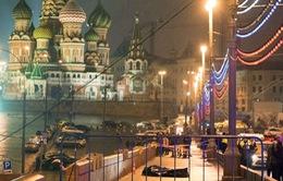Vụ sát hại cựu Phó Thủ tướng Nga: Phát hiện 6 vỏ đạn ở hiện trường