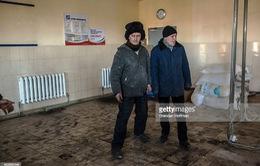 Liên Hợp Quốc mở rộng viện trợ nhân đạo cho miền Đông Ukraine